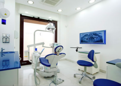 Lo studio  - Dental Clinic Torino
