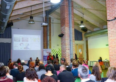 Conferenza Multidisciplinare