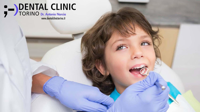 Dental Clinic Torino 07 lo studio del caso