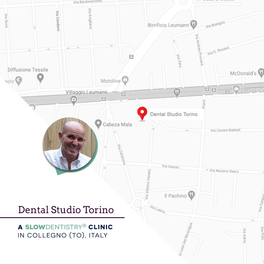 Dental Studio Torino è su Slow Dentistry!