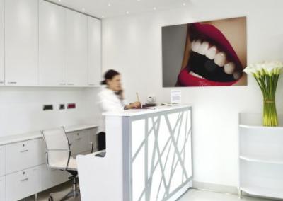 Filosofia di lavoro - Dental Clinic Torino